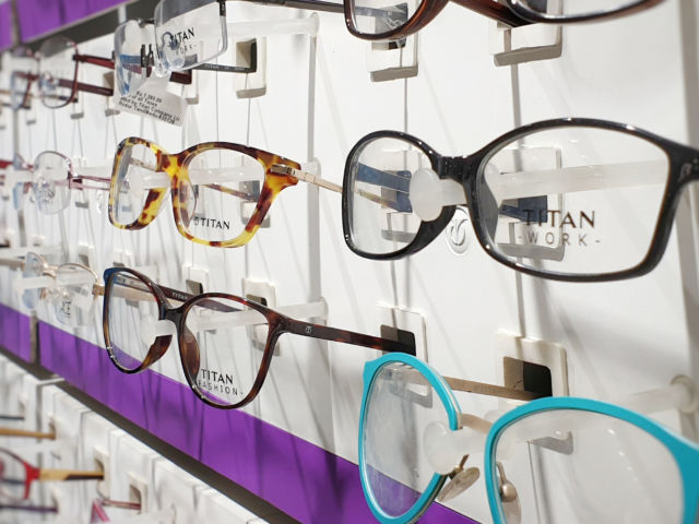 Dr's Slazus Ophthalmologists | Facts about eye glasses