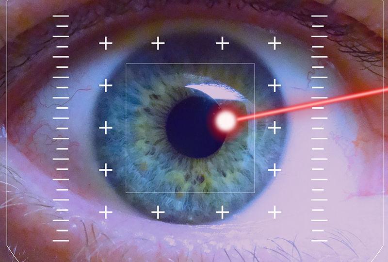 Dr's Slazus Ophthalmologists | Procedures | Lasik Surgery