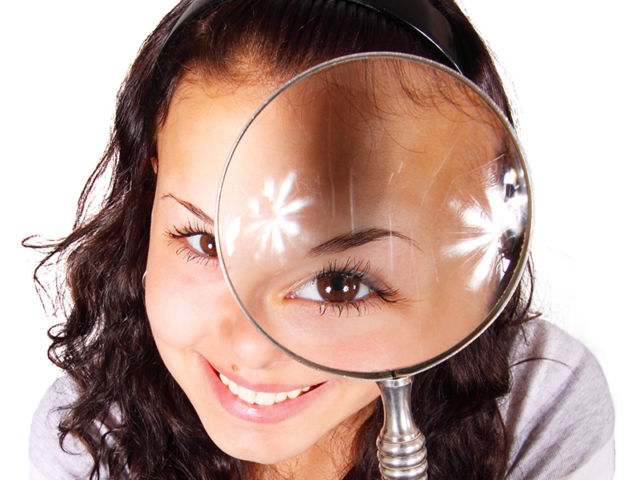Dr's Slazus Ophthalmologists | What is normal vision?